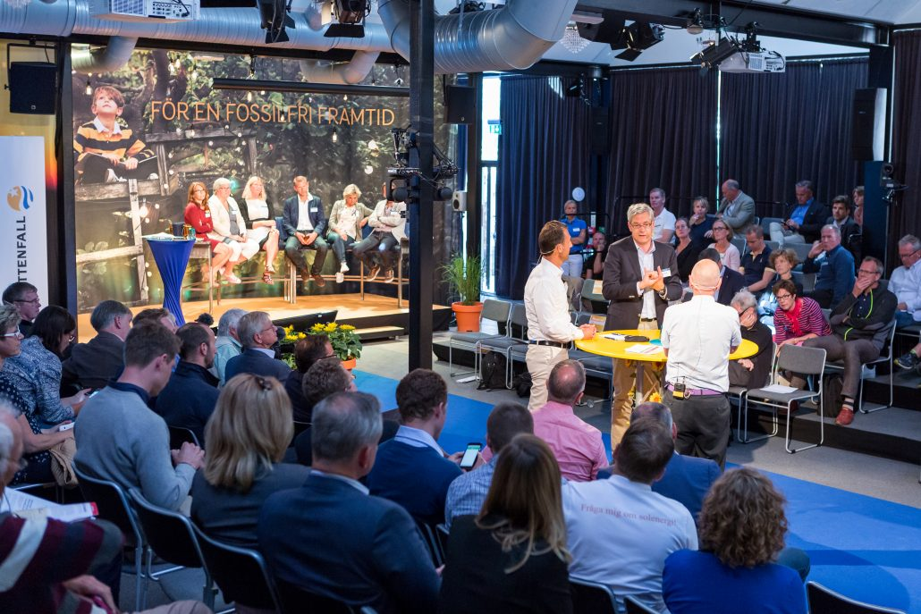 seminarium, vattenfall, Almedalen Fotograf Gotland, event, fotograf, Gotland, Fotograf Malin, fotograf Malin Vinblad,